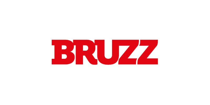Bruzz logo