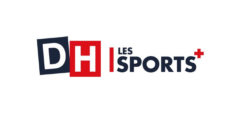 DH les sports logo