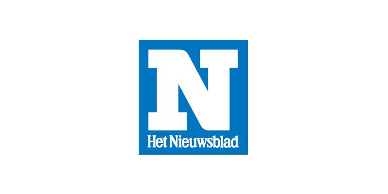 Het nieuwsblad logo