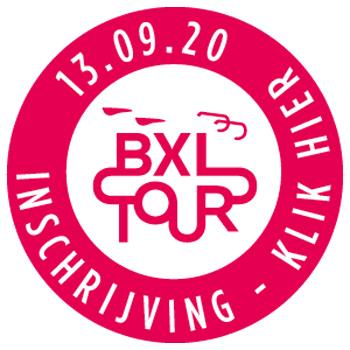 Inschrijving Bxl Tour 2020