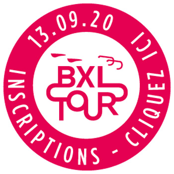 Inscriptions BXL Tour 2020