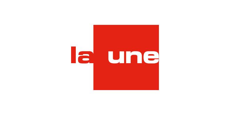 La une logo