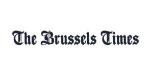 The Brussels Times logo