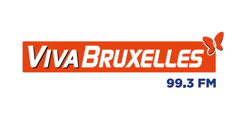 Viva Bruxelles logo